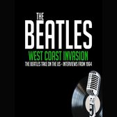West Coast Invasion - Previously Unreleased Interviews