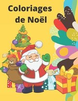 Coloriages de Noel