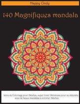 140 Magnifiques Mandala