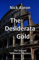 The Desiderata Gold
