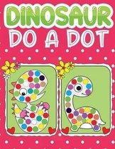 dinosaur do a dot