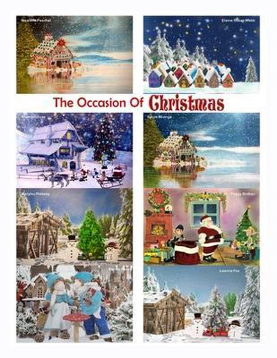 The Occasion Of Christmas