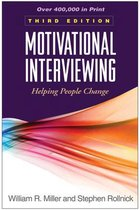 Motivational Interviewing, Third Edition : Helping People Change