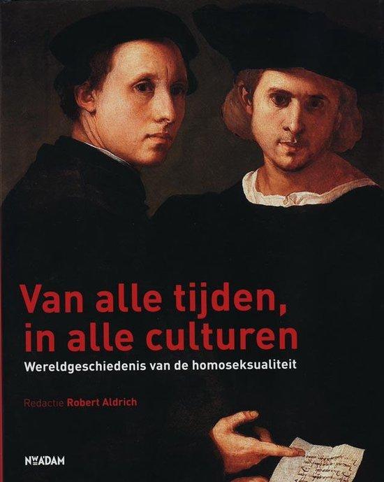 Van alle tijden in alle culturen - Robert Aldrich |