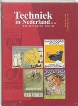 Techniek in Nederland in de Twintigste Eeuw Deel 5