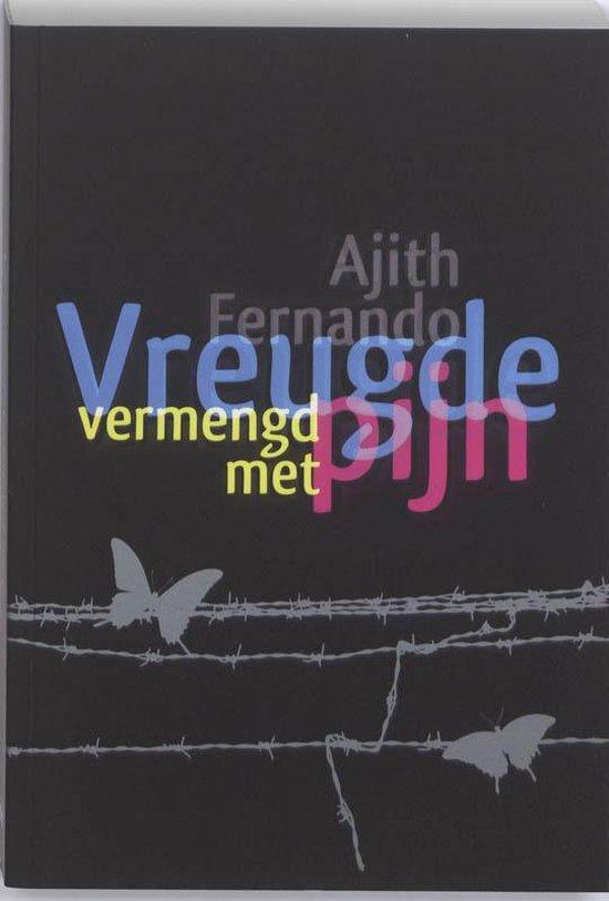 Vreugde Vermengd Met Pijn - Ajith Fernando pdf epub