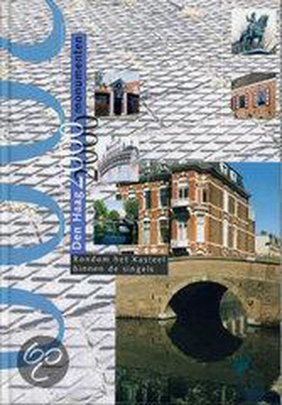 Het kasteel en zijn omgeving Den Haag 2000 - 2000 monumenten - M. Hoenstok | Fthsonline.com