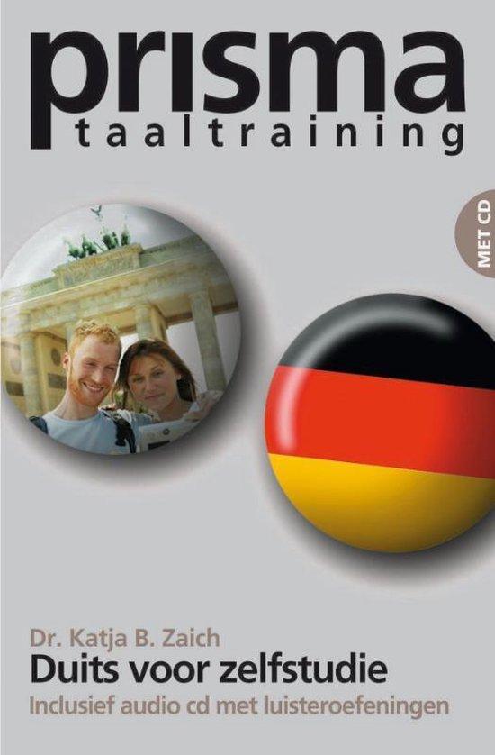 Duits Voor Zelfstudie + 2 Cd's - K.B. Zaich | Fthsonline.com