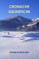 CRONACHE GEODETICHE