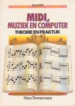 Midi muziek en computer