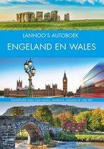 Lannoo's autoboek - Engeland en Wales