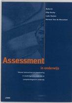 Assessment in onderwijs