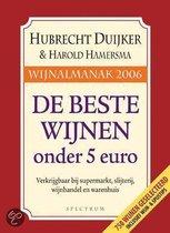 De beste wijnen onder 5 euro