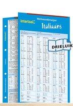 Werkwoordenwijzer Italiaans
