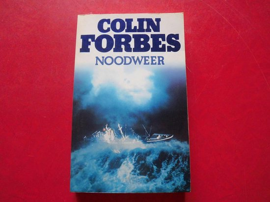 Noodweer (pbk) - Forbes |