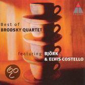 Best Of Brodsky Quartet