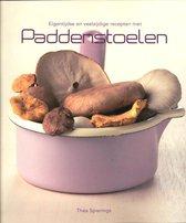 Boek cover Eigentijdse En Veelzijdige Recepten Met Paddestoelen van Thea Spierings