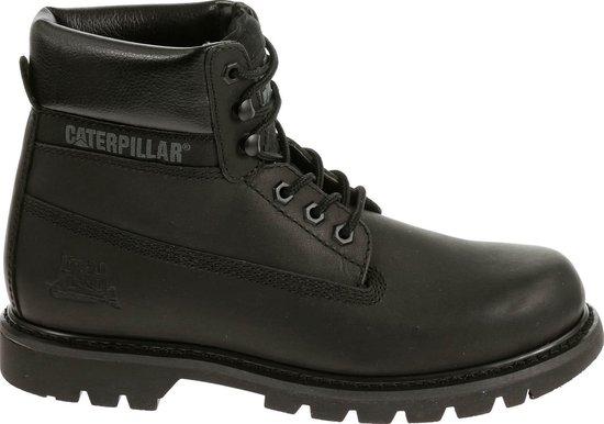 Colorado Leather Black