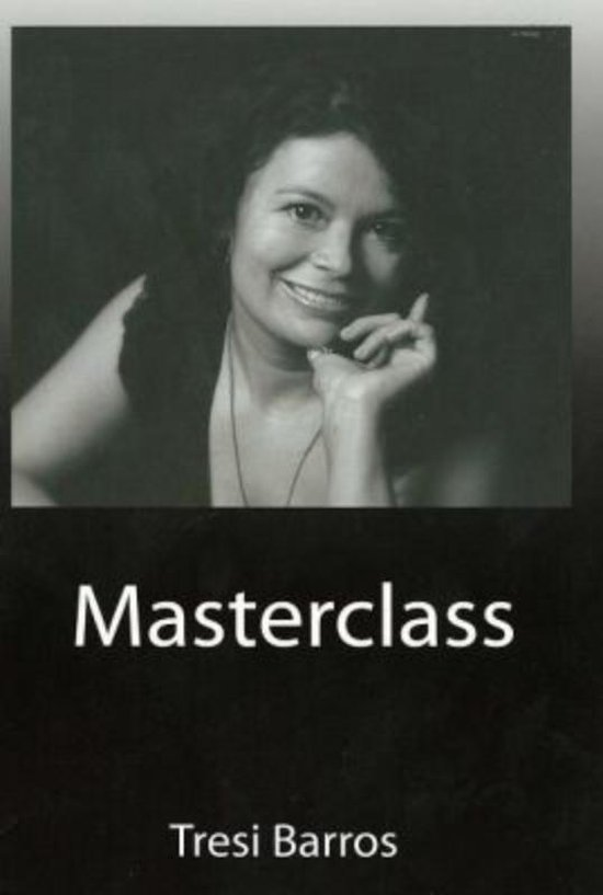 Masterclass - Tresi Barros |