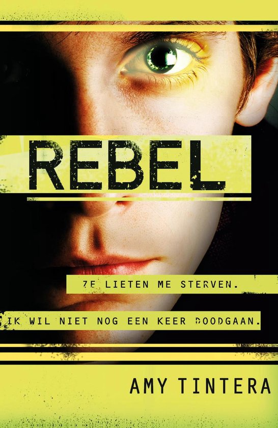 Reboot 2 - Rebel