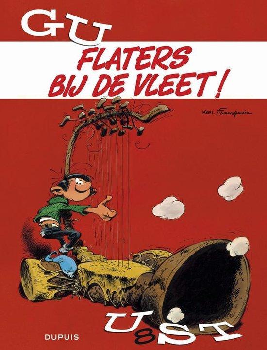Guust Flater: 008 Flaters bij de vleet - André Franquin pdf epub