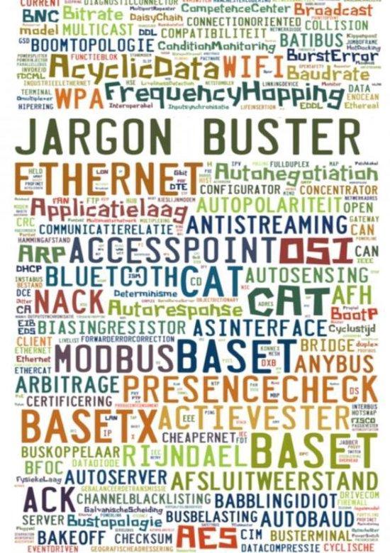 Fieldbus jargon buster versie 8 2016 - Rob Hulsebos  