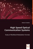 High Speed Optical Communication Systems
