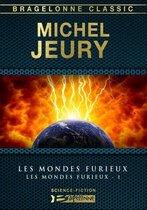 Omslag Les Mondes furieux
