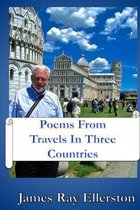Poems from Travels in Three Countries