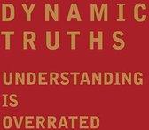 Understanding Is Overrated