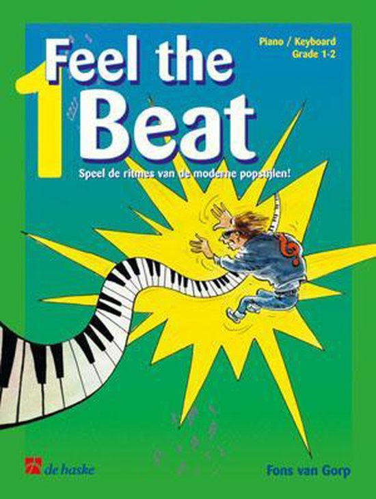 Feel the Beat 1 - F. van Gorp |