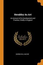 Heraldry as Art
