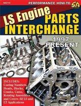 Ls Engine Parts Interchange