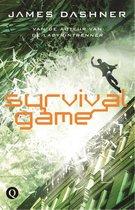 The Mortality Doctrine 3 - Survivalgame