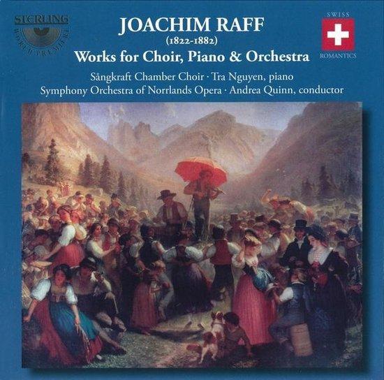 Raff Choral Works