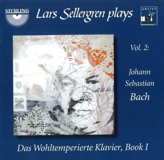 Lars Sellergren Plays Vol.2
