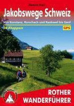 Jakobswege Schweiz