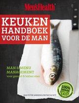Men's Health - Keukenhandboek voor de man