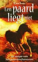 Boek cover Een Paard Liegt Niet van Chris Irwin