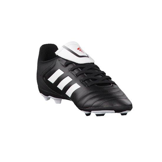 adidas Copa 17.4 FxG Jr - Voetbalschoenen - Heren - 5 - Core Black