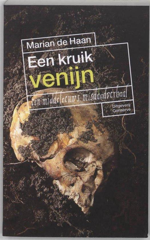 Damyaen roosvelt (2): een kruik venijn - Martin de Haan |
