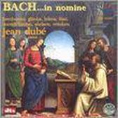 Bach In Nomine
