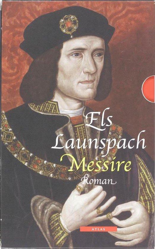 Richard III (vertaling Komrij) en Messire