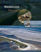 Waddenzee Werelderfgoed