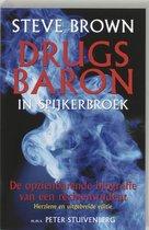 Drugsbaron in spijkerbroek