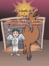Charlie, the Christmas Camel