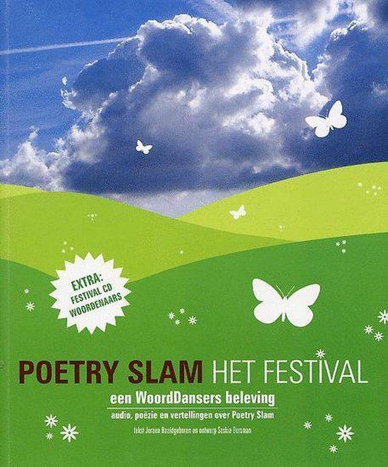 Poetry Slam - Jeroen Naaktgeboren  
