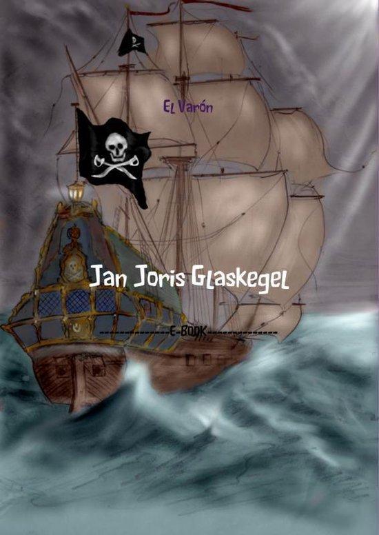 Jan Joris Glaskegel - El Varon |
