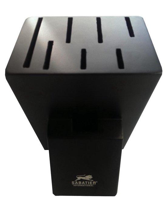 SABATIER messenblok High Carbon-series