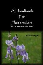 A Handbook for Homemakers